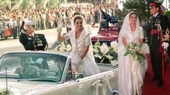 العرس الملكي الأردني