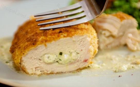 لفافات-الدجاج-بالجبنة-544x340