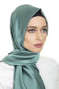 hijab-green