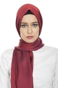 Hijab-red